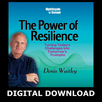 The Power of Resilience MP3 Version