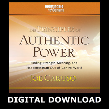 The Principles of Authentic Power Digital Download