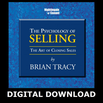 The Psychology of Selling Digital Download