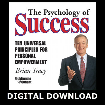 The Psychology of Success MP3 Version