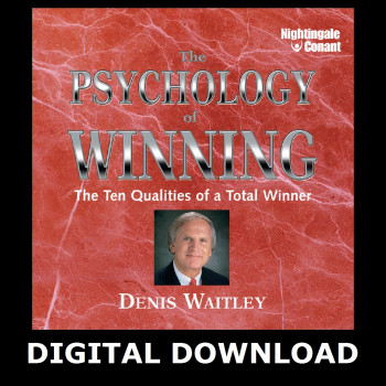 The Psychology of Winning Digital Download