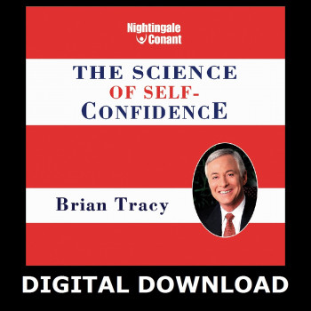 The Science of Self-Confidence Digital Download