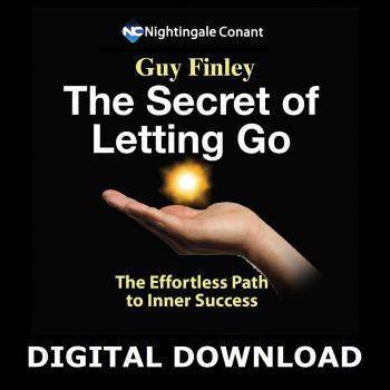 The Secret of Letting Go Digital Download