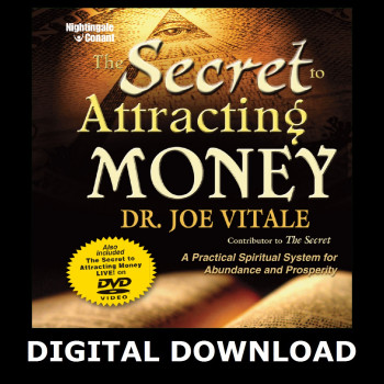 The Secret to Attracting Money Digital Download