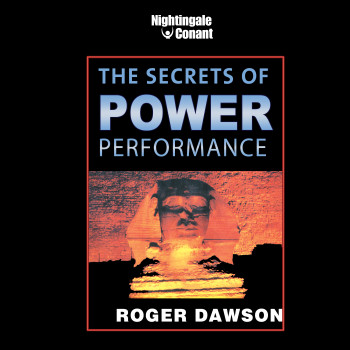 Secrets of Power Performance