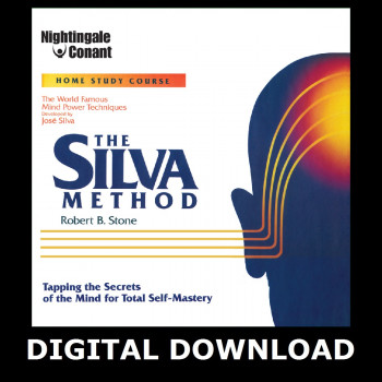 The Silva Method MP3 Version