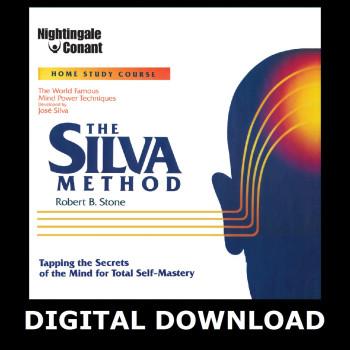 The Silva Method Digital Download