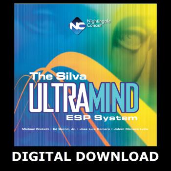 The Silva Ultramind ESP System Digital Download