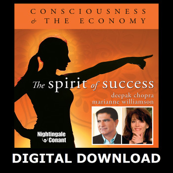 The Spirit of Success Digital Download