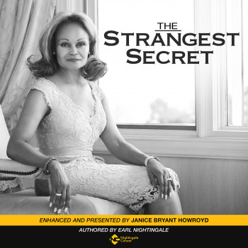 The Strangest Secret Enhanced CD Version