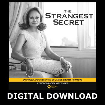 The Strangest Secret Enhanced Digital Download