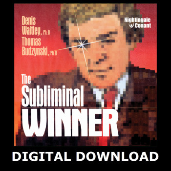 The Subliminal Winner Digital Download