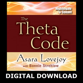 The Theta Code Digital Download