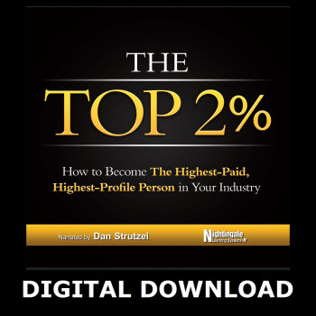 The Top 2% Digital Download