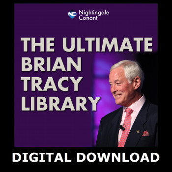 The Ultimate Brian Tracy Library Digital Download