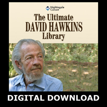 The Ultimate David Hawkins Library Digital Download