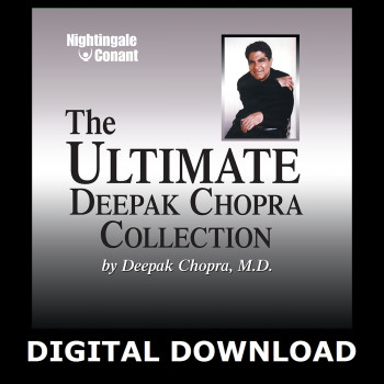 The Ultimate Deepak Chopra Collection Digital Download
