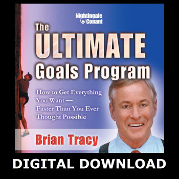 The Ultimate Goals Program MP3 Version