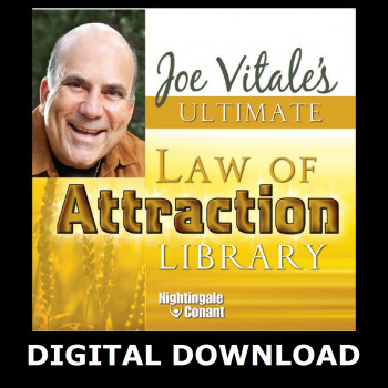 Ultimate Law of Attraction Library Digital Download