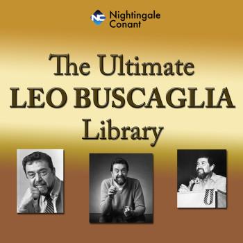 The Ultimate Leo Buscaglia Library