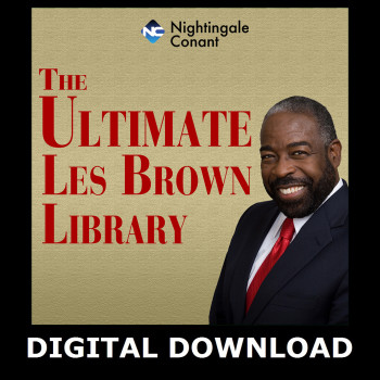 The Ultimate Les Brown Library Digital Download