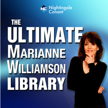The Ultimate Marianne Williamson Library CD Version