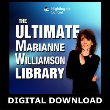 The Ultimate Marianne Williamson Library Digital Download