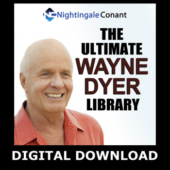 The Ultimate Wayne Dyer Library Digital Download