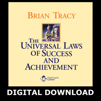 The Universal Laws of Success and Achievement Digital