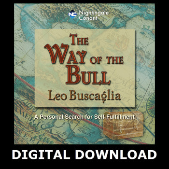 The Way of the Bull Digital Download