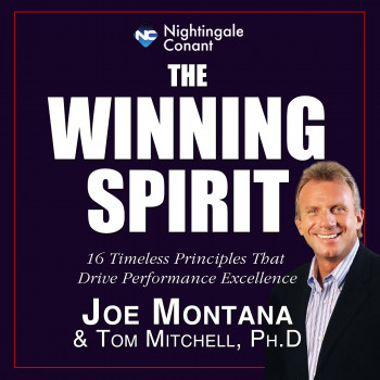 The Winning Spirit CD Version