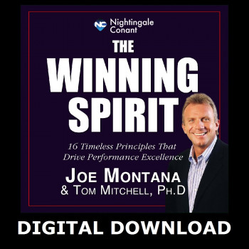 The Winning Spirit Digital Download