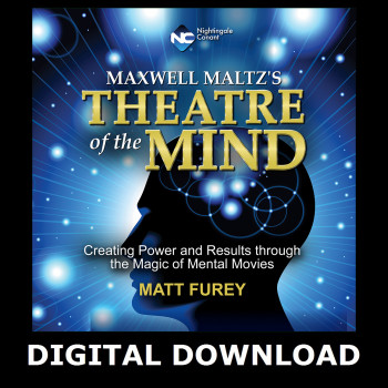 Maxwell Maltz's Theatre of the Mind Digital Download