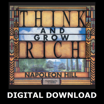 Think and Grow Rich MP3 Version