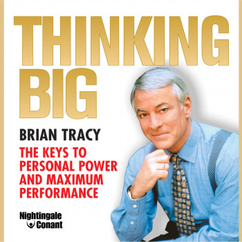Thinking Big CD Version
