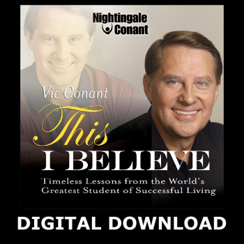 This I Believe Digital Download
