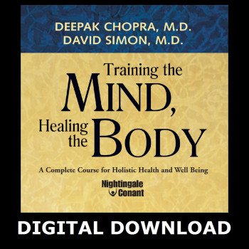 Training the Mind, Healing the Body Digital Download