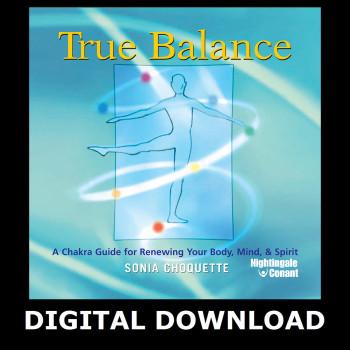 True Balance Digital Download