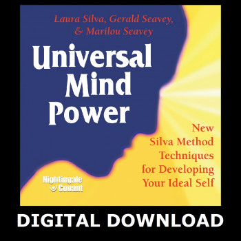 Universal Mind Power Digital Download