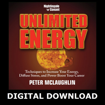 Unlimited Energy Digital Download