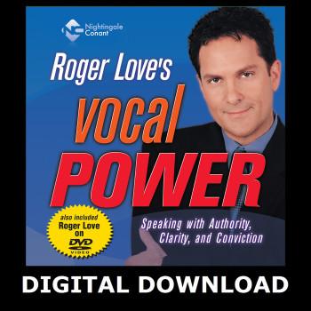 Vocal Power Digital Download