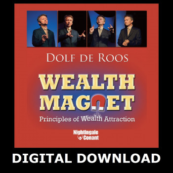 Wealth Magnet MP3 Version