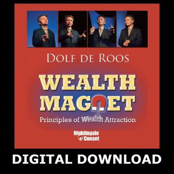 Wealth Magnet Digital Download