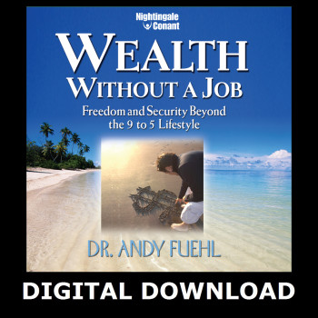 Wealth Without a Job Digital Download
