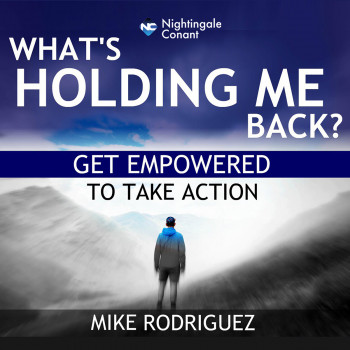 What's Holding Me Back CD Version