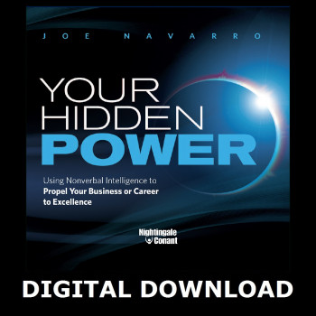 Your Hidden Power Digital Download