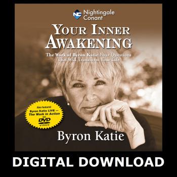 Your Inner Awakening Digital Download