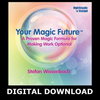 Your Magic Future Digital Download