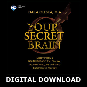 Your Secret Brain Digital Download