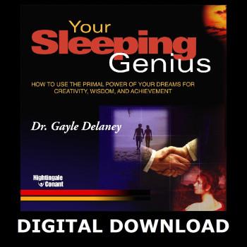 Your Sleeping Genius Digital Download